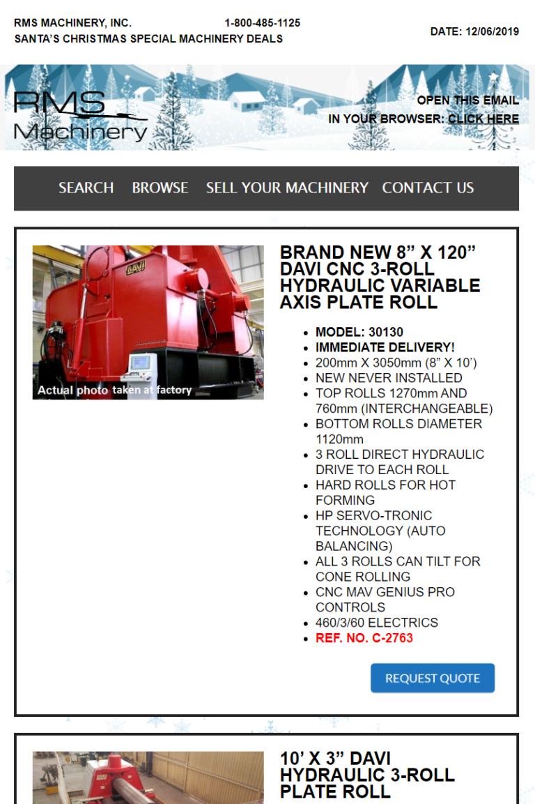 santas-christmas-special-machinery-deals